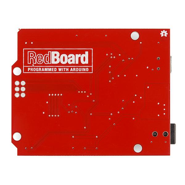RedBoard vs  Uno - learn sparkfun com