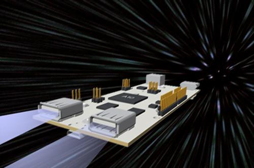 3D Models of SparkFun Parts! - News - SparkFun Electronics