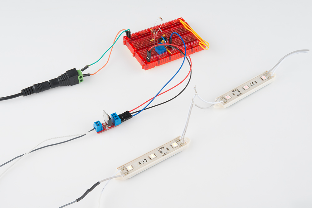 Most 555 Timers Can Work At Up To 16v So You Can Run It Directly Off