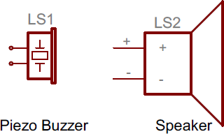 "how to a schematic learn sparkfun com and motors generally involve an encircled ""m"" sometimes a bit more embellishment around the terminals"