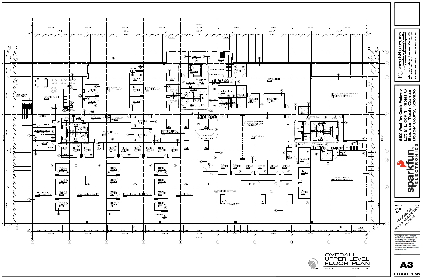 blueprints for commercial buildings