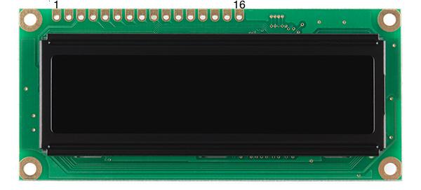 OLED LCD