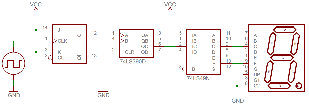 Circuit Diagram Of Og To Digital Converter | Analog Vs Digital Learn Sparkfun Com