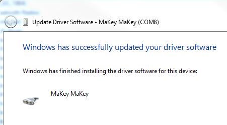 MaKey MaKey Quickstart Guide - learn sparkfun com