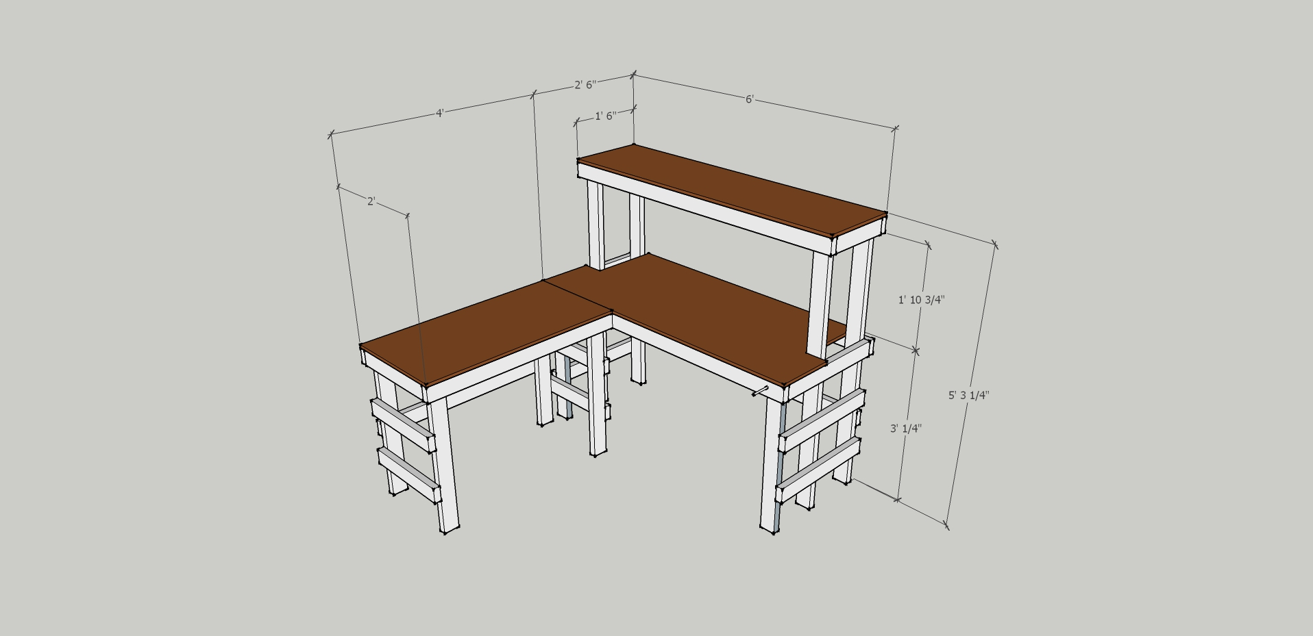 Enginursday: Adventures in Building My Own Workbench ...