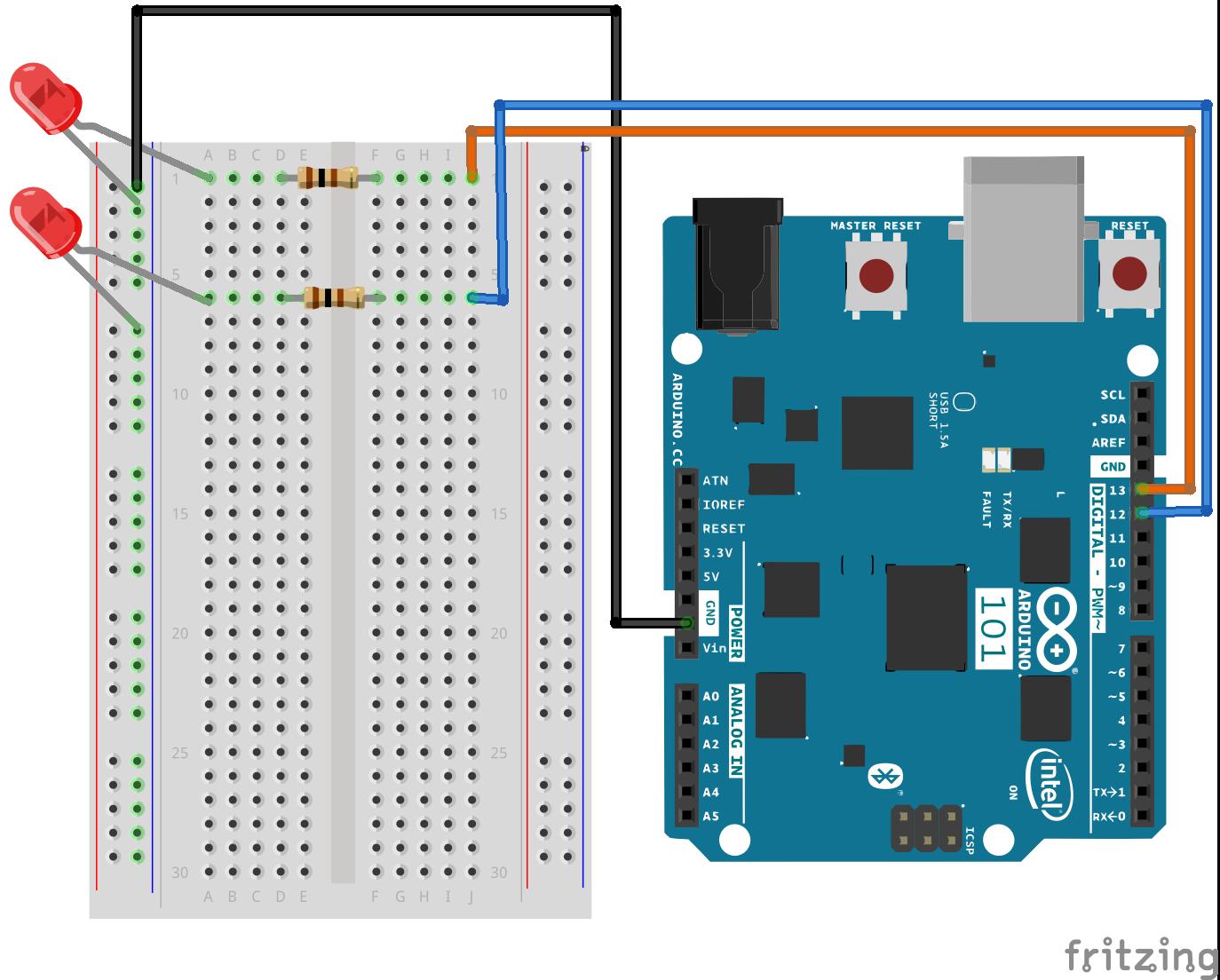 Arduino 101 Workshop - learn.sparkfun.com