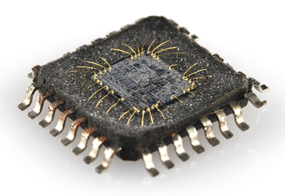 Integrated Circuits Pictures 105