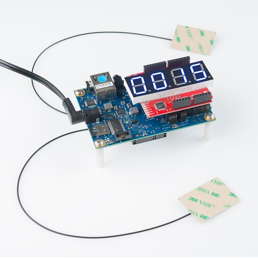 Enginursday: Exploring the Arduino/Intel Galileo - News