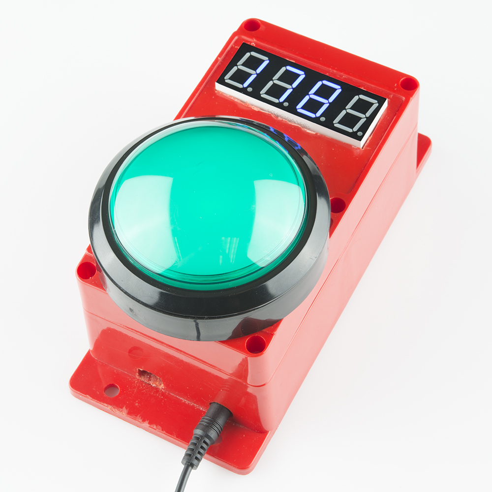 Reaction Timer - learn sparkfun com