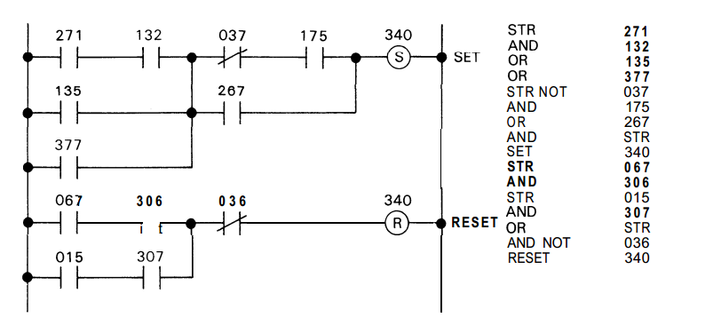 ladder logic  news  sparkfun electronics, wiring diagram