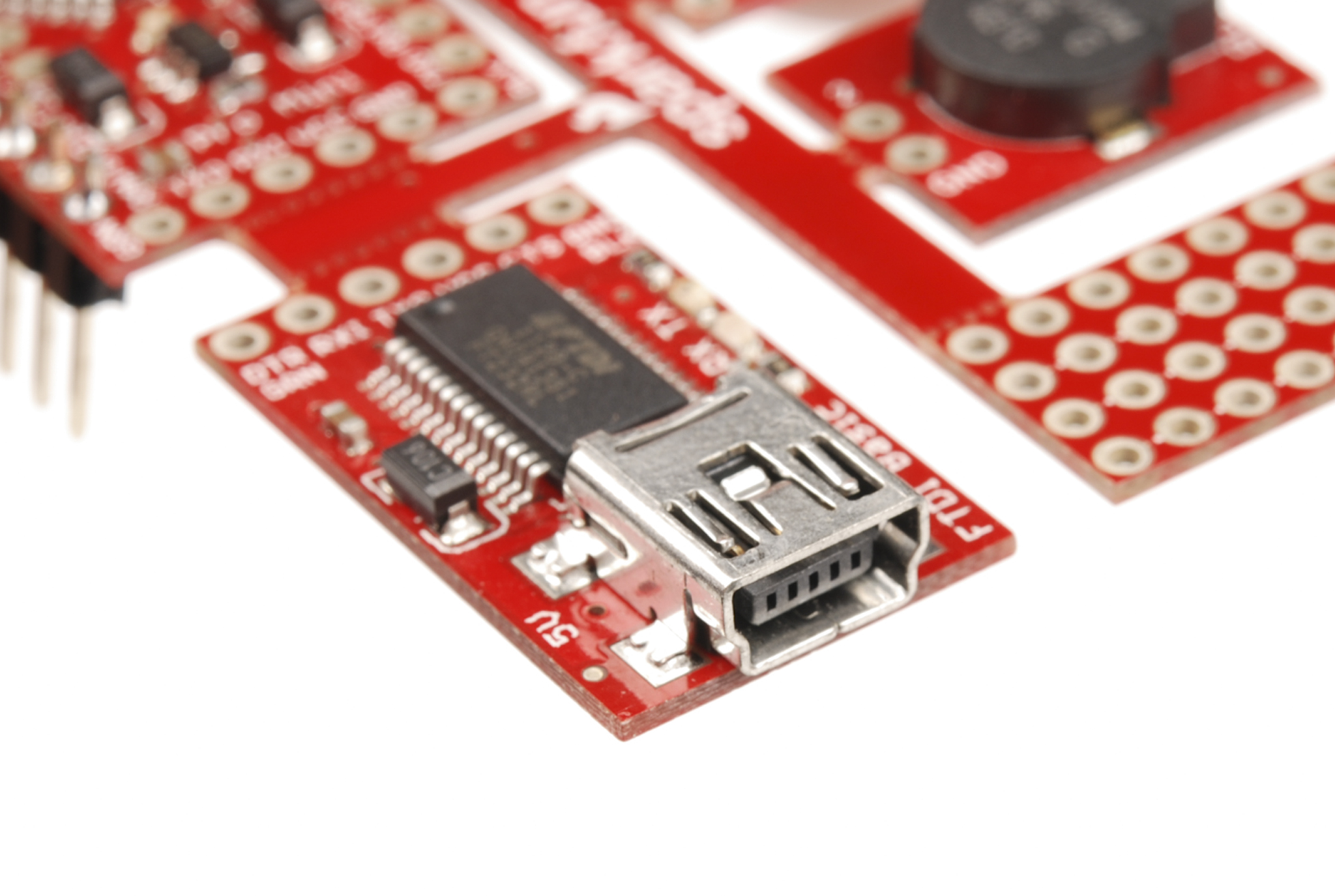 Connector Basics - learn.sparkfun.com on