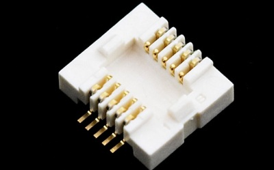 Connector for GS406 GPS module