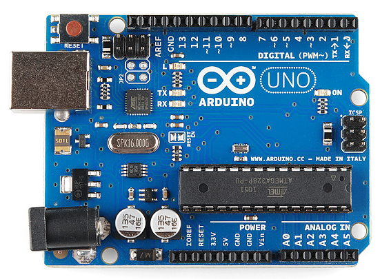 What is an arduino learn sparkfun