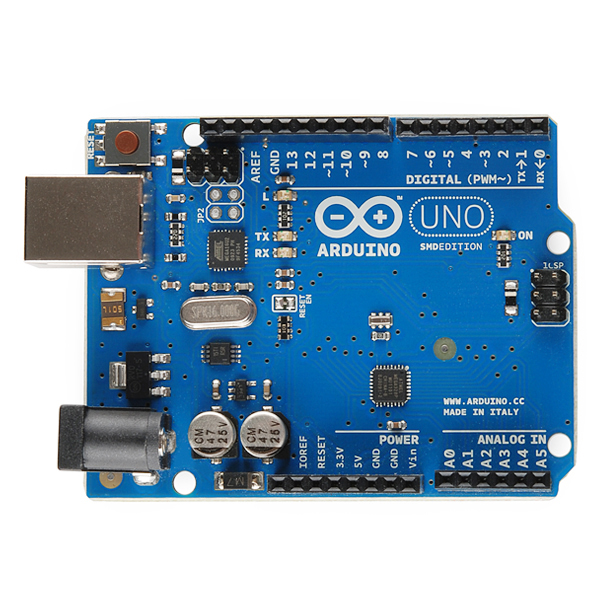 Arduino compatible board redboard vs uno by sparkfun