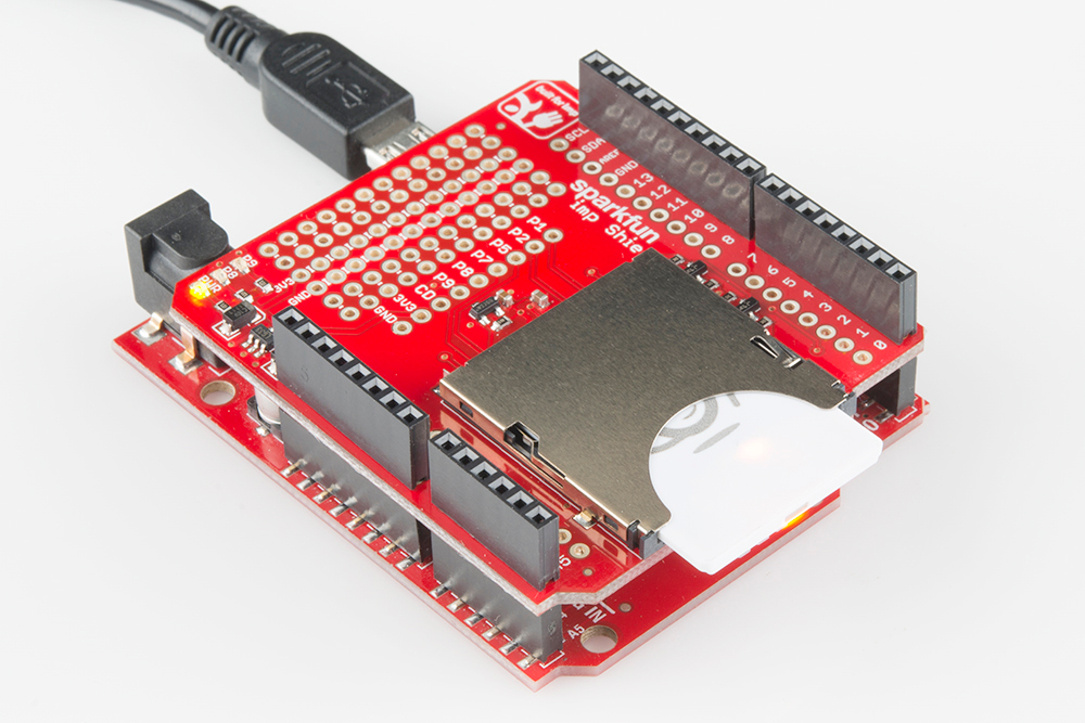 Wireless Arduino Programming with Electric Imp - learn sparkfun com