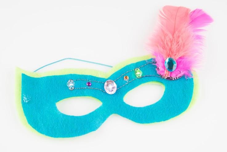 e-Textile Mask