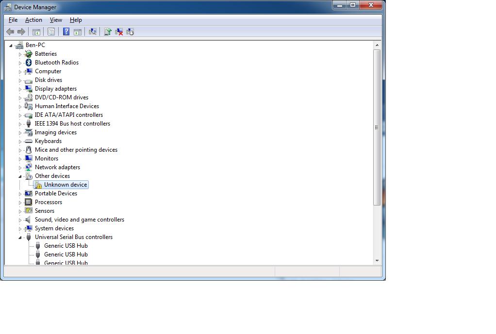 Install arduino drivers on windows 8 | mytechblog.