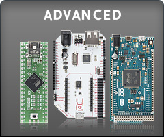Advanced Arduino Comparison Guide - SparkFun Electronics