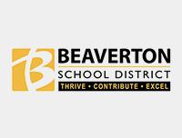 Beaverton Schools Logo