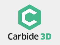 Carbide 3D Logo