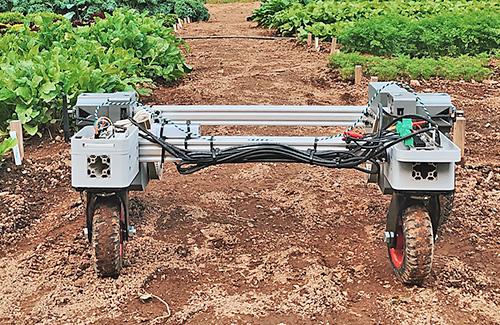 FarmHand Robot