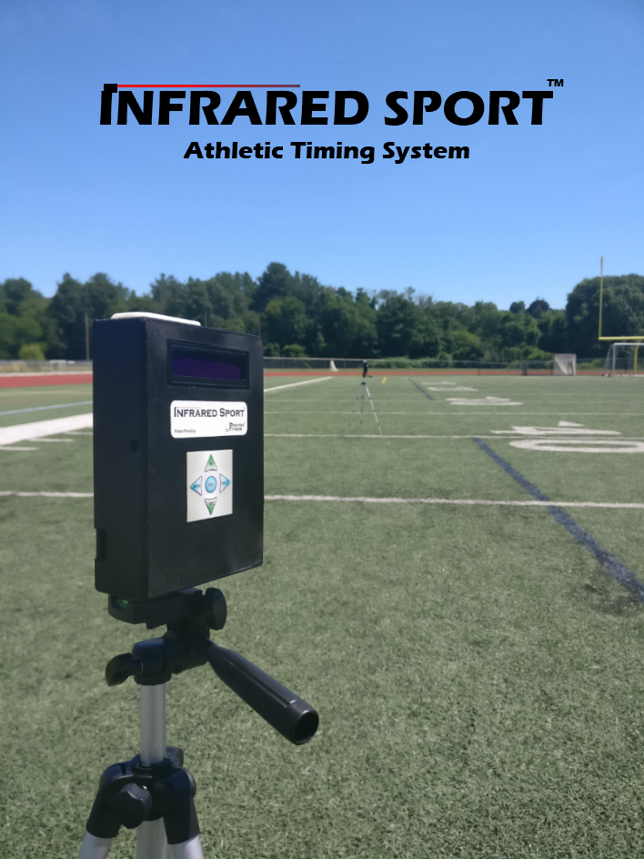 Infared Sport - Athletic Timing System