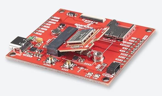 MicroMod processor insert
