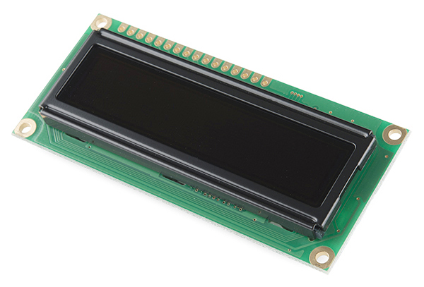OLED Screen