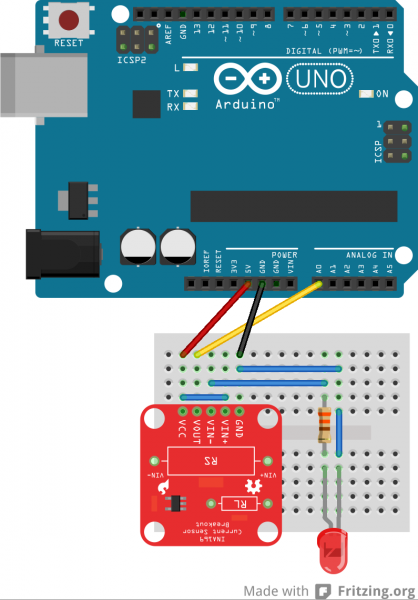 Make Your Own Fritzing Parts - learn sparkfun com