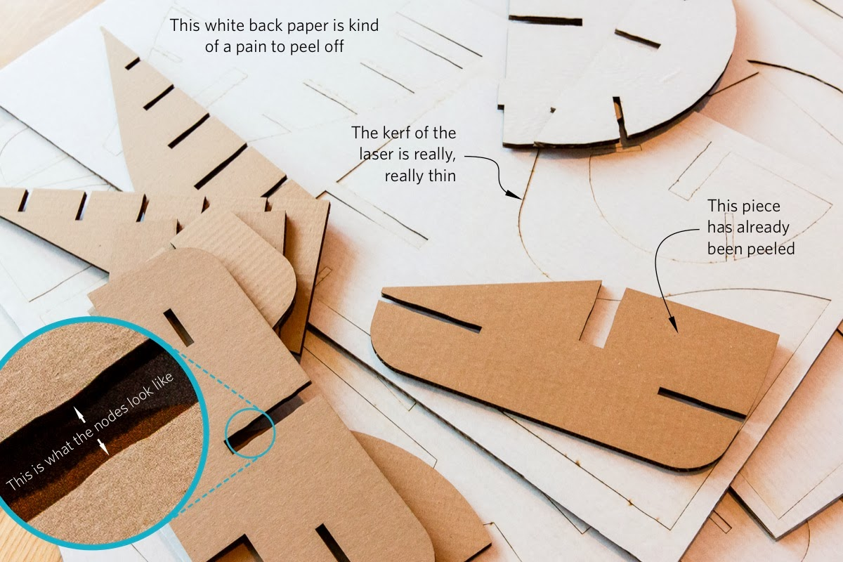 how to make talwar with cardboard