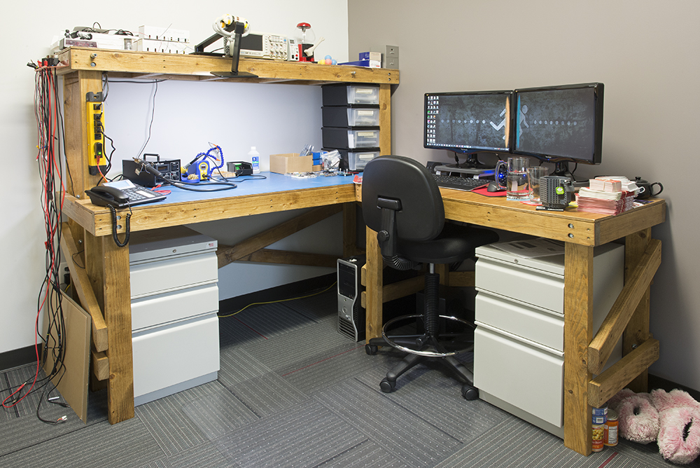 garage workbench design ideas - Enginursday Adventures in Building My Own Workbench Part