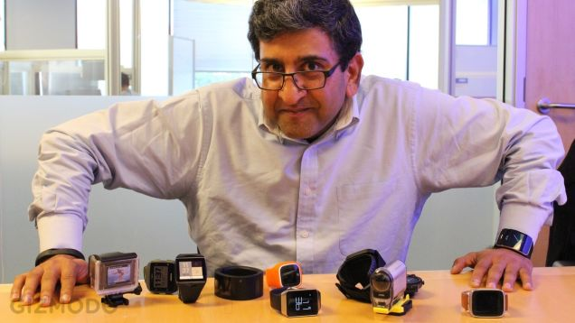 Qualcomm and Wearables