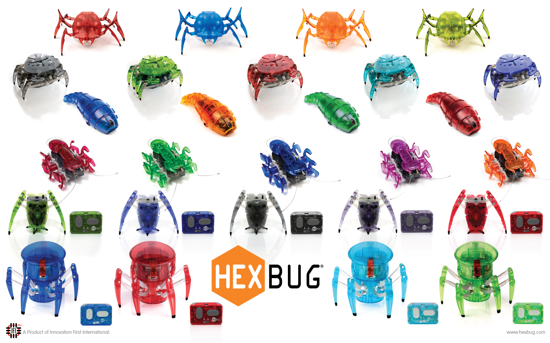 Cool Bug Toys : Enginursday arduino celebration and hexbugs hacking with
