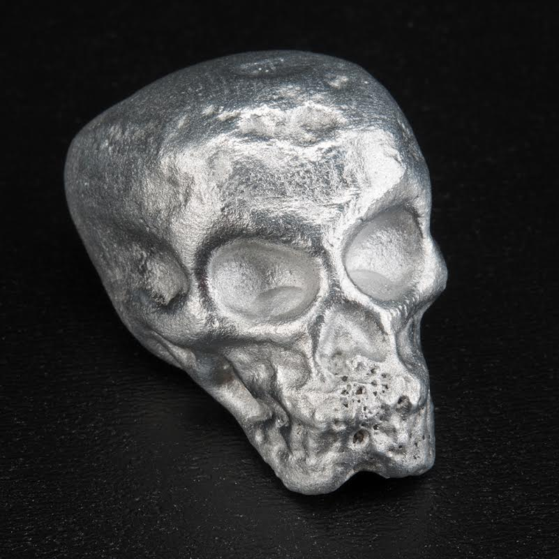 A crash course in aluminum casting - News - SparkFun Electronics