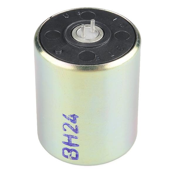 Geophone Sensor