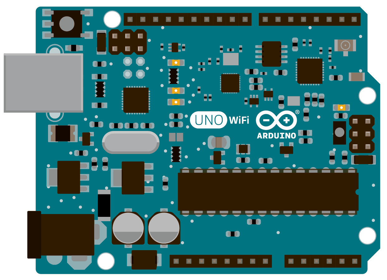 The Arduino Uno Wifi Scholarship News Sparkfun Electronics New Projects In Everyone Who Submits Their Project For Contest Will Automatically Be Entered Program And Have A Chance To Part