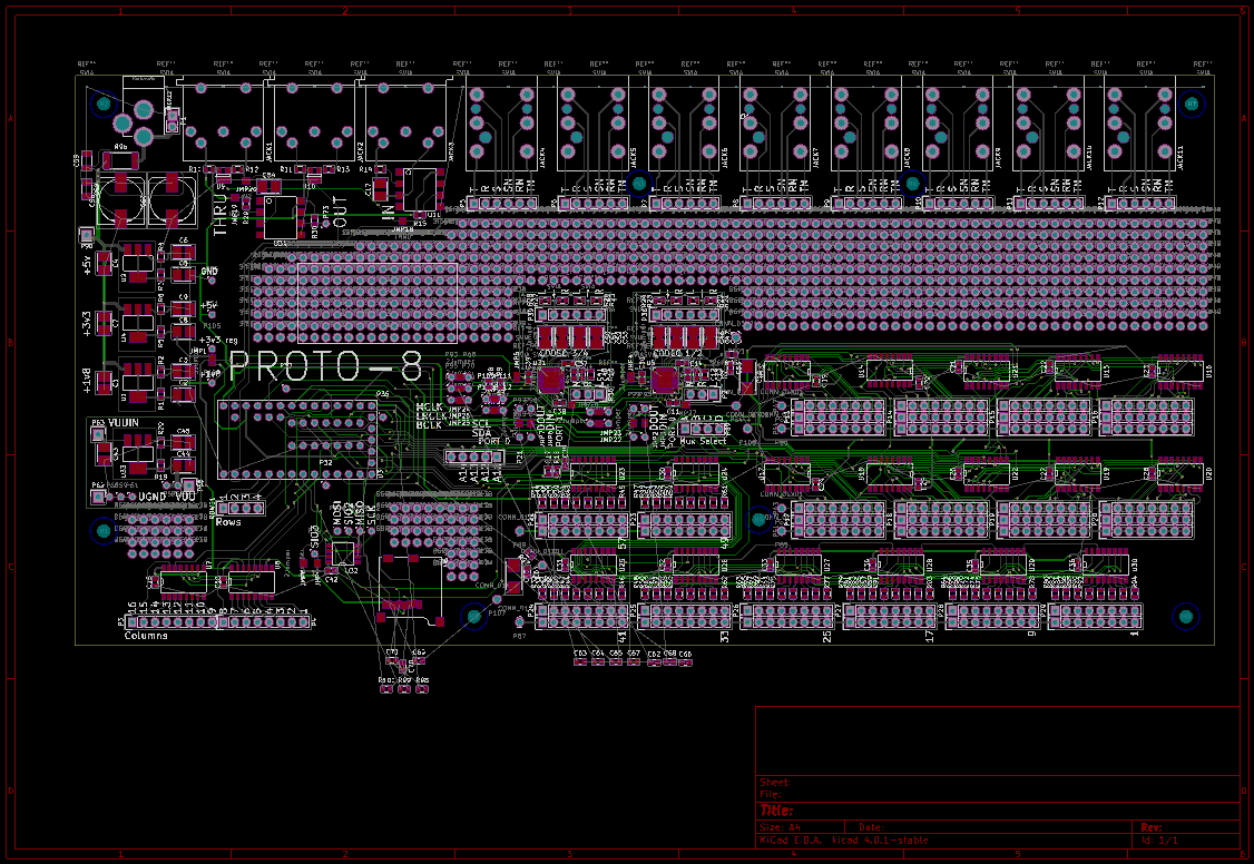 Enginursday Kicad And Open Source Design News Sparkfun Electronics The Novice Guide To Designing Printed Circuit Boards By Pcb Solutions Layout