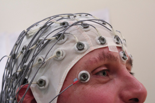 EEG Brain Cap