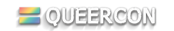 queercon logo