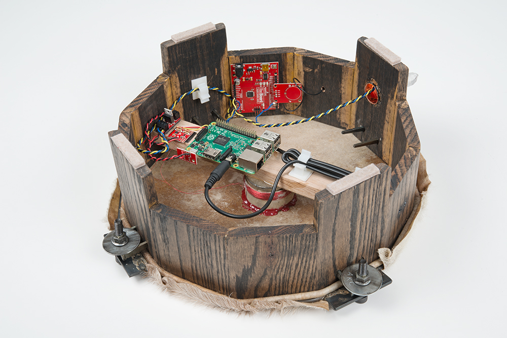 T³: Raspberry Pi and the Stereo Arcana - News - SparkFun