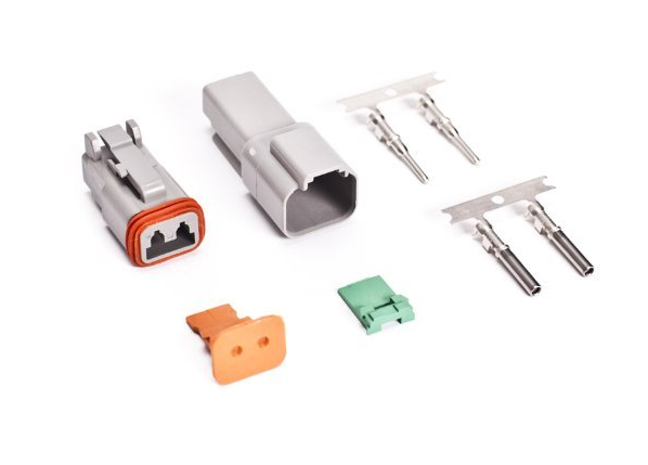 Deutsch Crimp Pin Connector Set