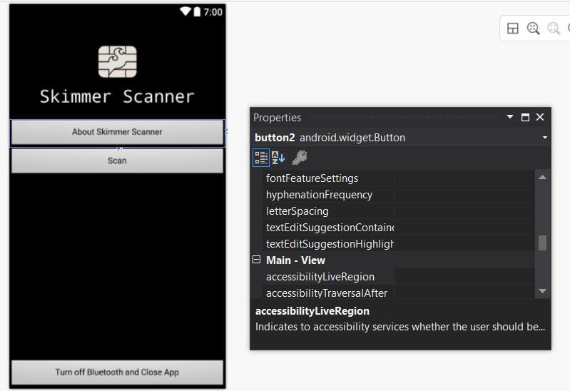 Android Development with Xamarin - News - SparkFun Electronics