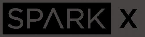 SparkX logo
