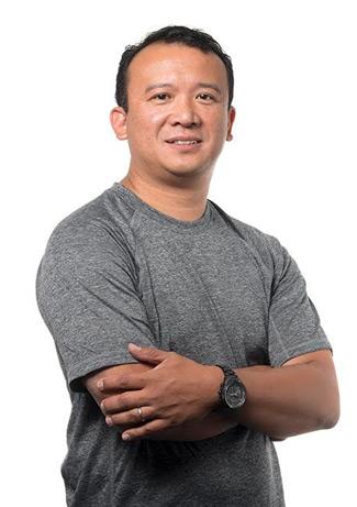 Glenn Samala