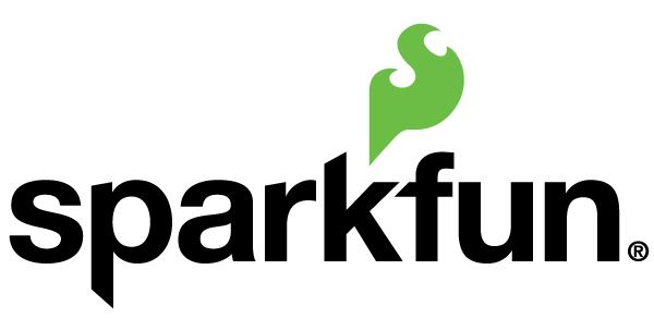 green flame logo