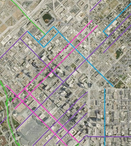 Bike Route Data Gatherer