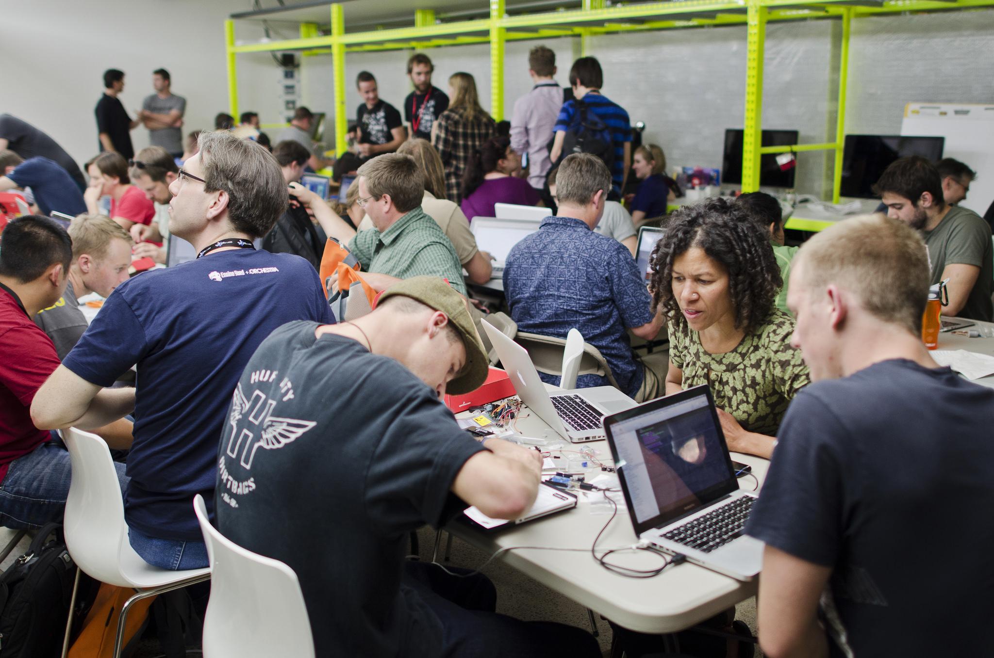 Getting into Arduino as a Hobby - News - SparkFun Electronics