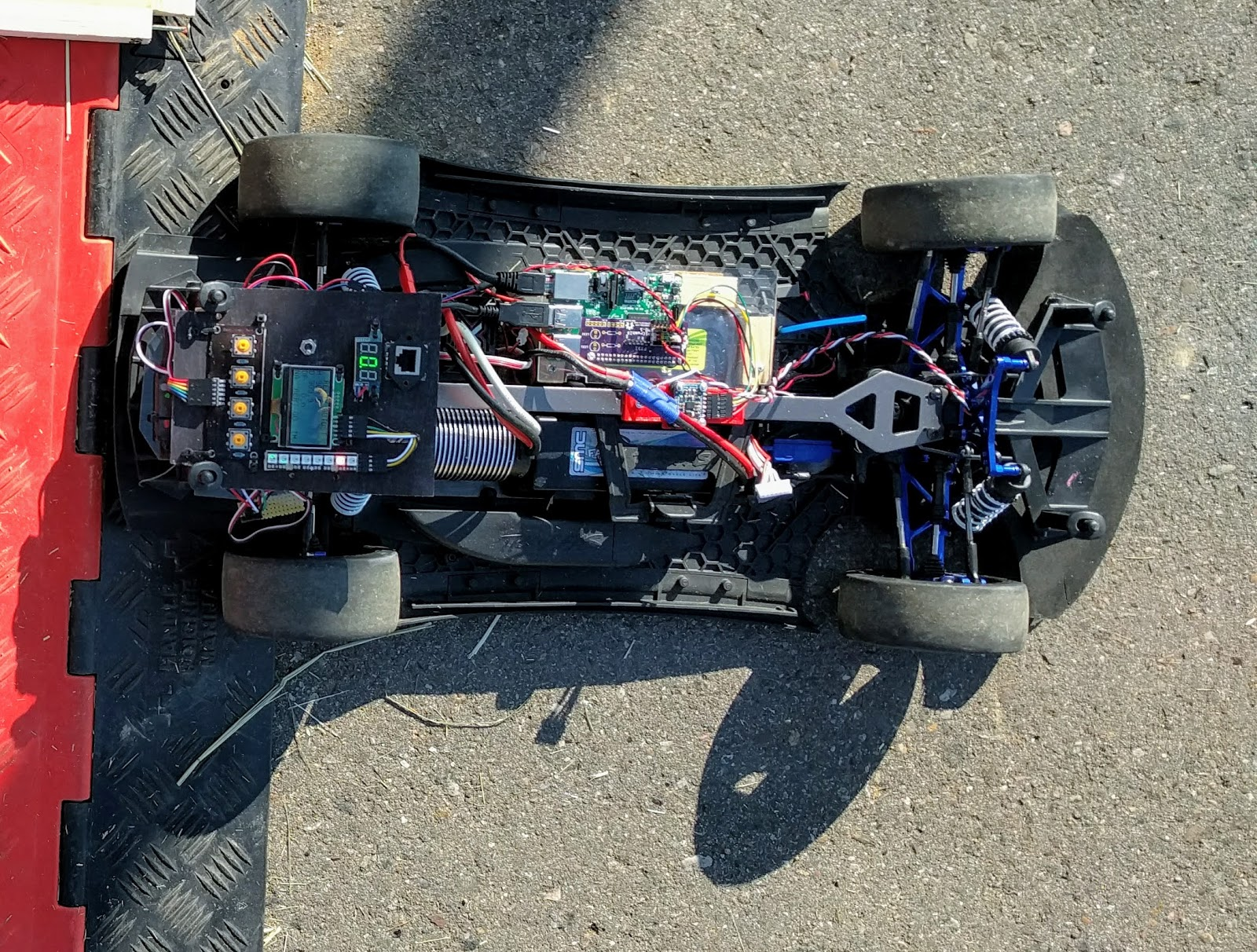 From the Field: The AVC Renaissance Man - News - SparkFun