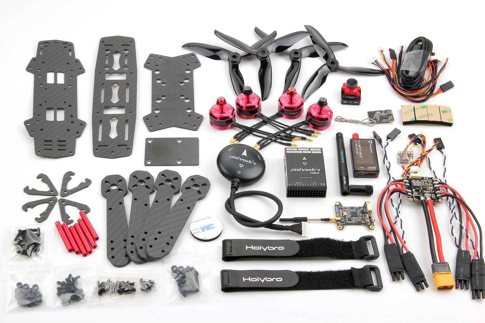 GetSparked Year in Review - News - SparkFun Electronics
