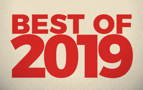 SparkFun's Best of 2019!